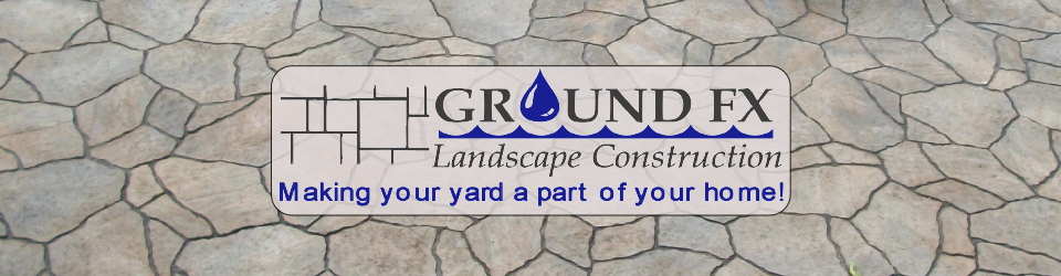Ground FX – Landscape Construction